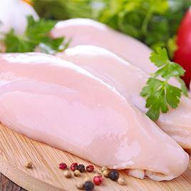 Obrázek  Kuřecí prsa cca 0,6kg, čerstvá